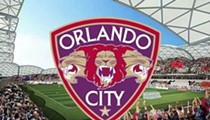 Orange County approves funding for new Orlando soccer stadium