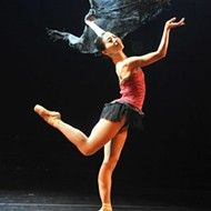 Orlando Ballet stages powerful performance of Carmen