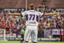 PHOTO CREDIT: MARK THOR/ORLANDO CITY SOCCER