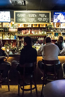 Orlando craft cocktail bars where you can get your fancy on