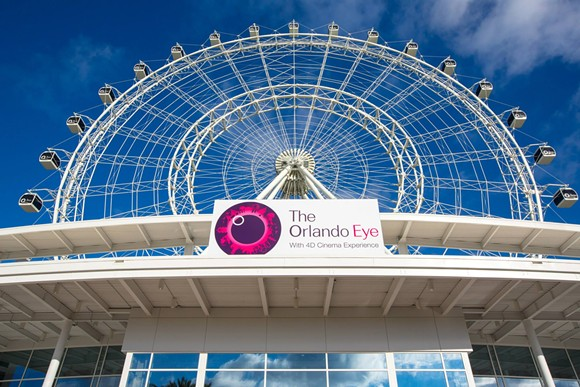 THE OFFICIAL ORLANDO EYE FACEBOOK PAGE