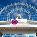 Orlando Eye will open on May 4