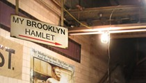 Orlando Fringe review: My Brooklyn Hamlet: A Meshugenah True Story