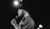 Orlando Indie Comedy Festival snags Kyle Kinane