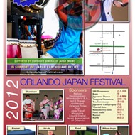 Orlando Japan Festival offers taiko drumming, martial arts demos and more