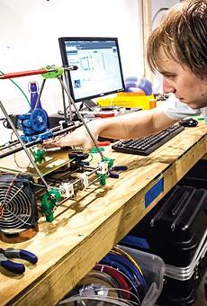 Orlando Mini Maker Faire