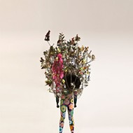 "Orlando Museum of Art acquires Nick Cave's ""Soundsuit, 2011"""