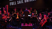 Orlando Phil and Full Sail collide in Symphony in HD: Music of the Night
