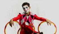 Orlando Philharmonic presents Cirque de la Symphonie
