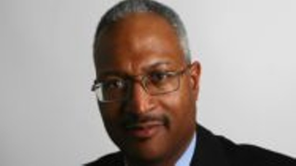 Orlando Sentinel editor Mark Russell