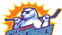 In honor of the Solar Bears, tomorrow is purple day!