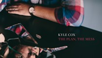 Orlando songwriter Kyle Cox colors sound with rustic hues on 'The Plan, the Mess'