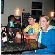 Orlando sports bars