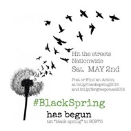 Orlando stands with Baltimore: #BlackSpring action scheduled for May 2