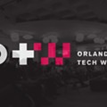 Orlando Tech Week is April 13-18