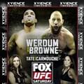 Orlando UFC event breaks ticket-sales record