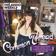 Orlando's oldest vintage shops and fresh new collectors style the city