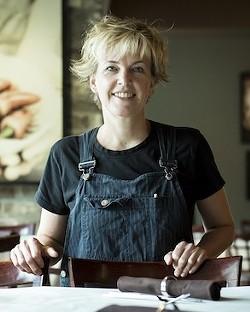 Kathleen Blake (photo by Rob Bartlett)