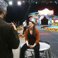 "Video: Preview of new Ringling Bros. Barnum & Bailey Circus ""Dragons"" & Interview with director Shanda Sawyer"