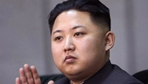 Paranoia: Dropbox scandal forces county into invoking North Korean fears that don't make much sense