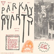 Parquet Courts knock it out of the park on new EP