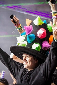Pasquale Rotella at EDC Orlando 2013