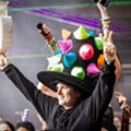 Electric Daisy Carnival's Pasquale Rotella discusses Daisy Dollars, the Neon Garden, Tom Petty and Kandi