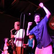 This Little Underground: Obliterati reunion at Will's Pub