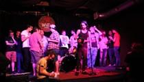 This Little Underground: Phil Longo's Hat Trick Band Bingo Skills Challenge