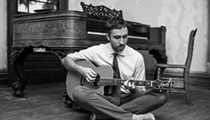 VIDEO: Orlando indie-folk songwriter Henry Toland on Off the Avenue