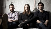 Chicago's Russian Circles tonight at Will's Pub