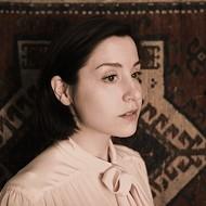 New York singer-songwriter Laura Stevenson stops by the Social