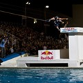 Selection Reminder: Red Bull Toasted featuring Parks Bonifay!