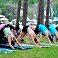 Three-day Rasa-Lila Fest offers outdoor yoga workshops and more
