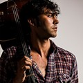 Expect soft folk music from Shakey Graves at the Peacock Room