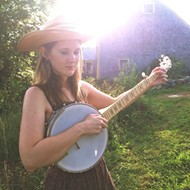 Local songwriter Laney Jones a finalist in NPR-affiliated NewSong Contest