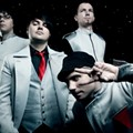 Selection Reminder: The Parlotones tonight at Back Booth!