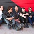 Texas' Riverboat Gamblers ready to rock the Social
