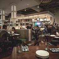 'Esquire' magazine names Cask & Larder one of the country's best new restaurants