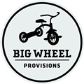 Noooooo!!! Big Wheel Provisions Food Truck is calling it quits ... at least for now