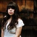 Indie-folk singer-songwriter Samantha Crain performs at The Social