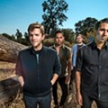 Saves the Day performs all of 'Through Being Cool' at House of Blues