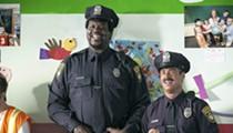 Shaq's next career: Florida police officer
