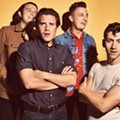 On sale this week: Arctic Monkeys at Hard Rock Live!