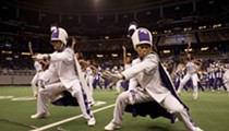 Selection Reminder: Florida Classic Battle of the Bands!