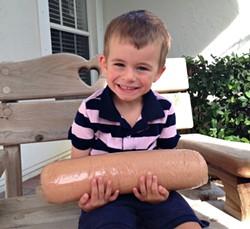 Photo courtesy of Big Hot Dog