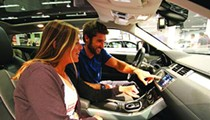 Get your fancy-car fix at the Central Florida International Auto Show