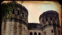 Photo Gallery: Castle Otttis in St. Augustine