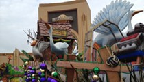 Photo Gallery: Mardi Gras Media Preview at Universal
