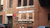Photo Gallery: Postcard from NYC's Chelsea Market